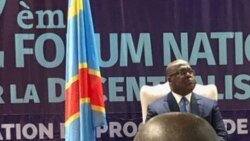 Décentralisation: Tshisekedi apameli bokweyisami ya ba gouverneurs na bituka