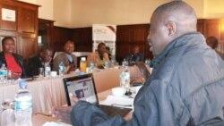 Udaba Esilethulelwew NguMark Peter Nthambe