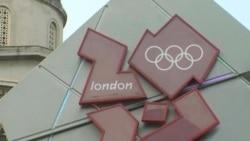Лондон предолимпийская восторга