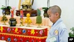 د روسیې بودایان
