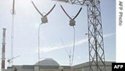 برنامه اتمی ایران بار دیگر موجب نگرانی جامعه بین آلمللی شد