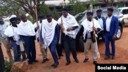 pirez.Oromiyaa,Shimallis Abdiisaa obboo Addisuu Areggaa itti gaafatamaa ODP Boorana dhaqan
