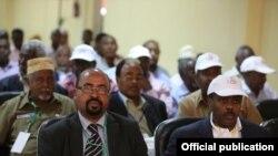 Xuska Farta Somaliga