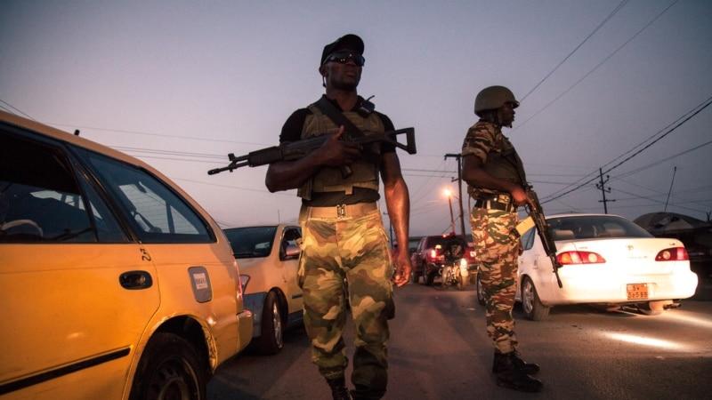Deuil national vendredi pour 17 soldats tués par Boko Haram