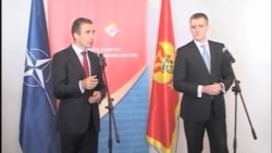 Rasmusen: Crna Gora uspešno ka NATO-u