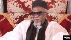 Cheikh Sidi Moctar Mbacké.