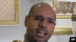 세이프 알-이슬람 카다피