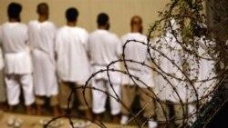 آمریکا سه تن از زندانیان بازداشتگاه گوانتامو را به اسلواکی فرستاد