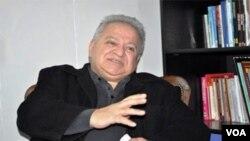 Dr. Abbas Walî