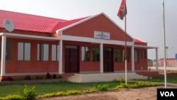 Administração Municipal do Luquembo