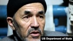 Azimjon Asqarov bir umr qamoq jazosiga mahkum etilgan