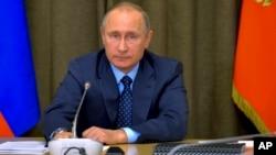 Rusia acusa a la Corte de ser parcial y depender de las potencias occidentales.