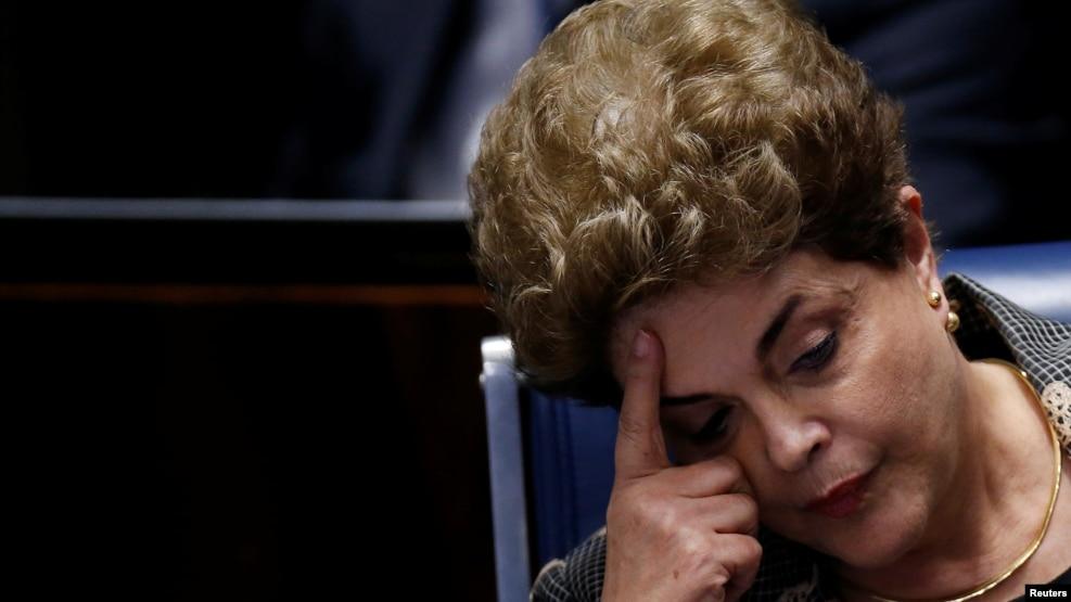 预计巴西劳工党将在地方选举中挫败