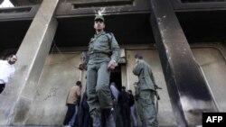 Сирия: бои в Дараа