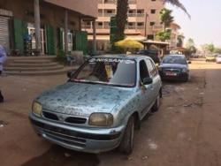 Reportage de Zakaria Camara, correspondant à Conakry pour VOA Afrique