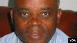 Fabian Nsue, avocat Equato-guinéen