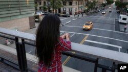 سمینه، دختر مسلمان هندی، که در نیویارک توسط یکی از بستگانش ختنه شد