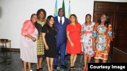 Mouvement international de lutte contre les violences faites aux femmes