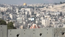 West Bank Palestinians Say Peace Further Away Than Ever