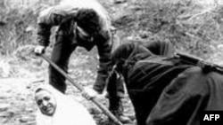 """""""Побивание камнями Сорайи М."""" - фильм, основанный на реальных событиях"""