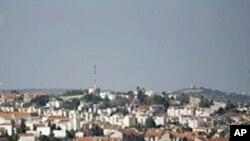 اسرائیلی آبادیوں کے معاملے پرعالمی ادارہ ووٹنگ کرائے: عرب سفارتکاروں کا مطالبہ