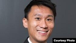 Luật sư Choo Zheng Xi.