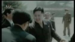 潘基文对朝鲜导弹发射计划深感担忧