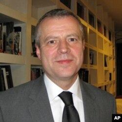 捷克驻俄大使科拉奇