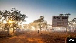 Ikambi ya Nduta muri Tanzaniya