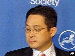 陈维安 香港教育局副局长