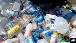 Centri za reciklažu popularni u Americi