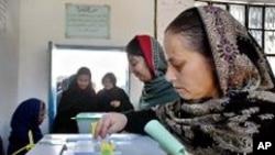 دو صوبائی حلقوں میں ضمنی انتخابات کے لیے پولنگ مکمل