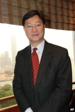 香港貿易發展局服務業拓展總監徐耀霖