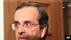 یونان: وزیر اعظم اور اپوزیشن کے سربراہ کے مابین مذاکرات