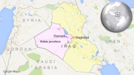 ISIS merr më shumë territore në Irak