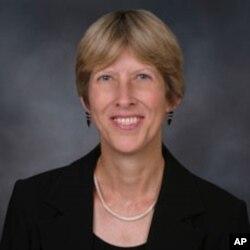 新墨西哥州大学法学院教授芭芭拉•伯格曼