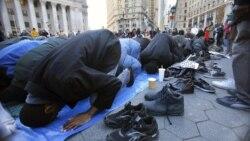 AQSh musulmonlari terrorizmga qarshi, Behzod Muhammadiy