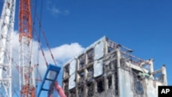 جاپان: فوکو شیما پاور پلانٹ کو طاقت ور زلزلے کا خطرہ