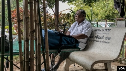 Unprepared for the 'Silent Killer': Cambodia's Coming Epidemic of