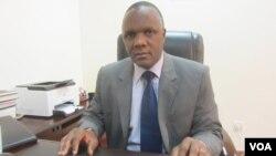 Alberto Paulo, Procurador-Geral Adjunto de Moçambique