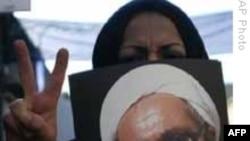 Lãnh tụ tối cao Iran hối thúc chống người biểu tình