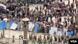 Srednji Istok: Demokratizacija ili haos?!