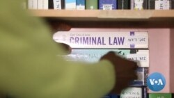 Aid Group in Kenya Trains Inmates on Legal Rights