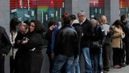 Papunësia detyron spanjollët të shkojnë në Gjermani