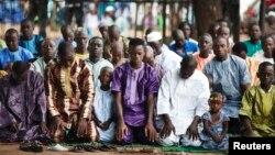 Bamako Missiriba Gueleya