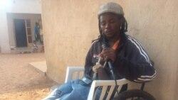Ingxoxo loMnu. Kgotso Nyathi