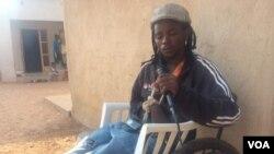 UMnu. Kgotso Nyathi