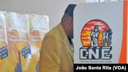 Embaixada em Maputo pede responsabilização e processo eleitoral seguro