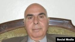 Ahmed Barakat, endamê komîta merkezî ya partiya pêşvero