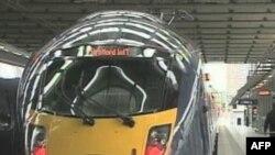 Londra'da Toplu Taşımacılık Sistemlerinin Güvenliği Kaygı Yaratıyor